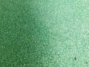 工場床のモルタル系滑り止め塗装例