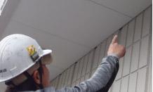住宅塗装の検査