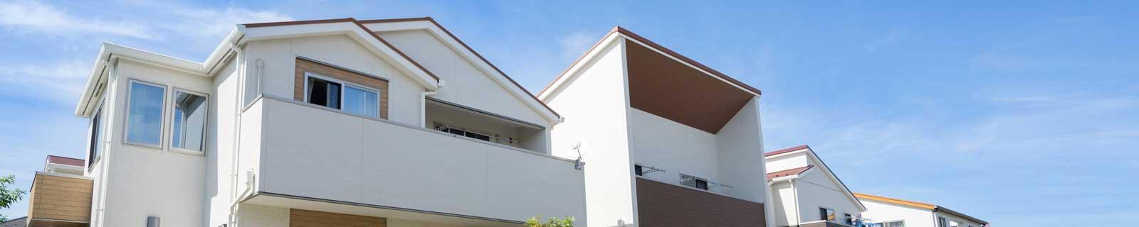 個人住宅塗装